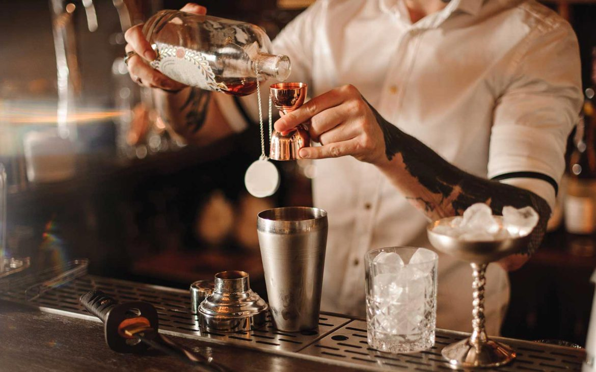 How To Help The Hospitality Industry During COVID-19 Bar Closures