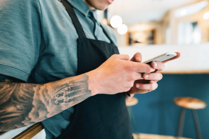 Looking For Event Staff? Why Hiring Apps Are The Way Forward